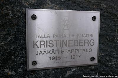 Kristineberg Tornio Torneå Alatornio Nedertorneå