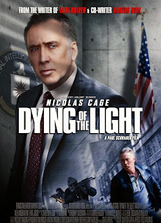 Watch Dying of the Light Movie Online