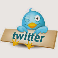 Follow my tweet