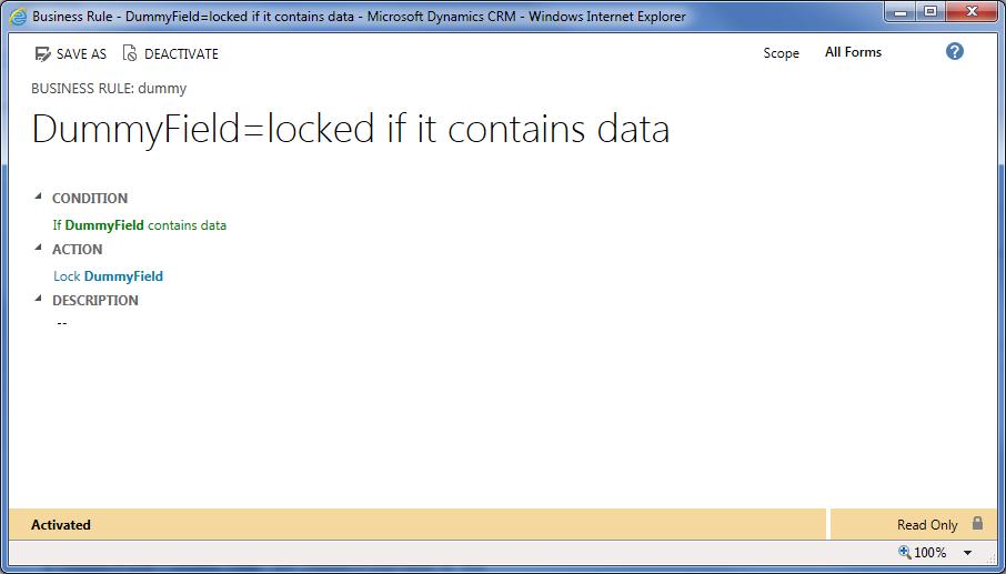 Book Review Microsoft Dynamics Crm 2011 Customization