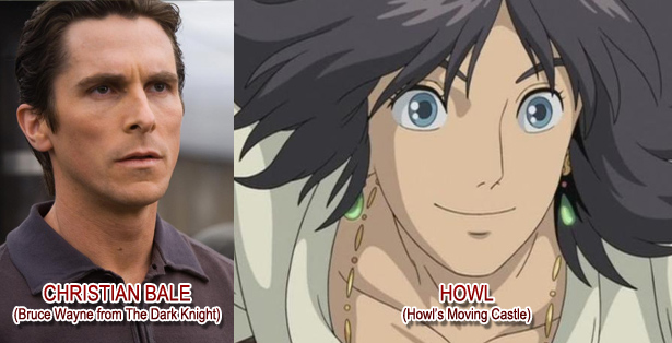 Famous Actors Who Voiced English Versions of Ghibli Movies