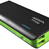 ADATA launches PT100 Dual USB Fast Charge Power Bank in the Philippines, priced at Php1,080!