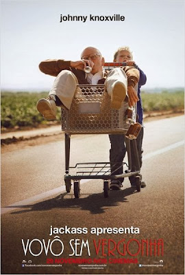 Download – Jackass Apresenta: Vovô Sem Vergonha – Sem Cortes – BDRip AVI + RMVB Legendado ( 2013 )