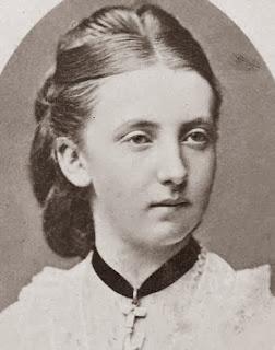 princesse Marie de Prusse
