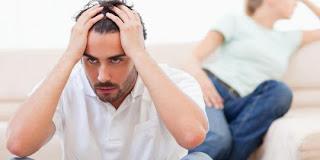6 Cara Ampuh Mengetahui Pria Sedang Berbohong