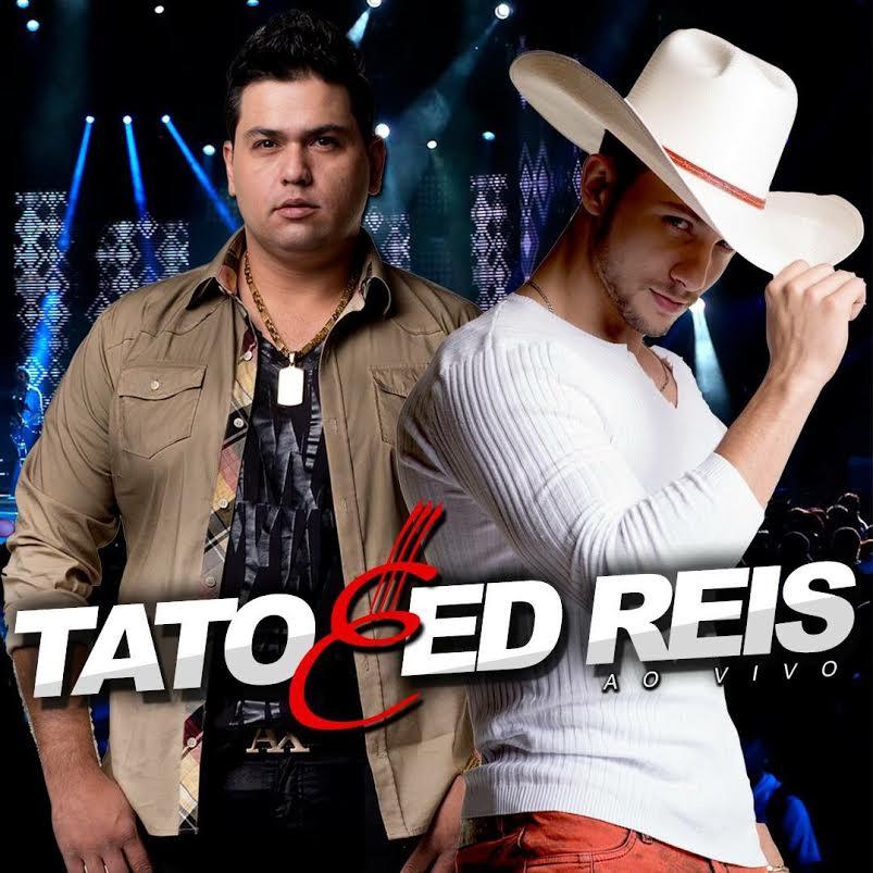 Tato e Ed Reis