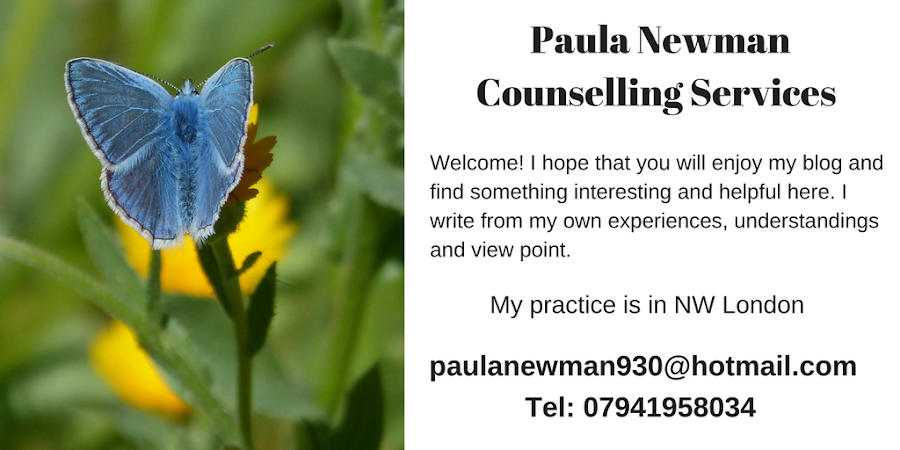 Paula Newman Counselling Services