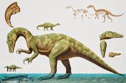 Triassic period animals list