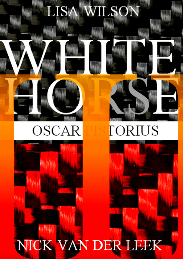 WHITE HORSE III is available right now on Kindle Unlimited!