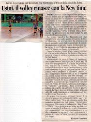 LA NUOVA SARDEGNA DEL 04/NOVEMBRE/2011