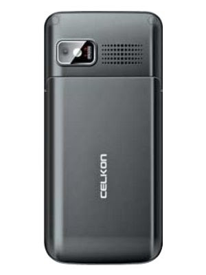 Celkon C2000 Mobile Phone Review and Specification