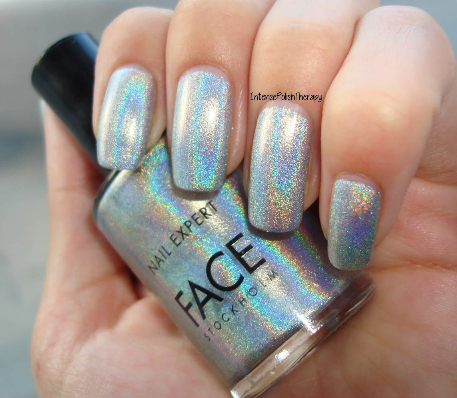 Intense Polish Therapy: Swatch Post # 18