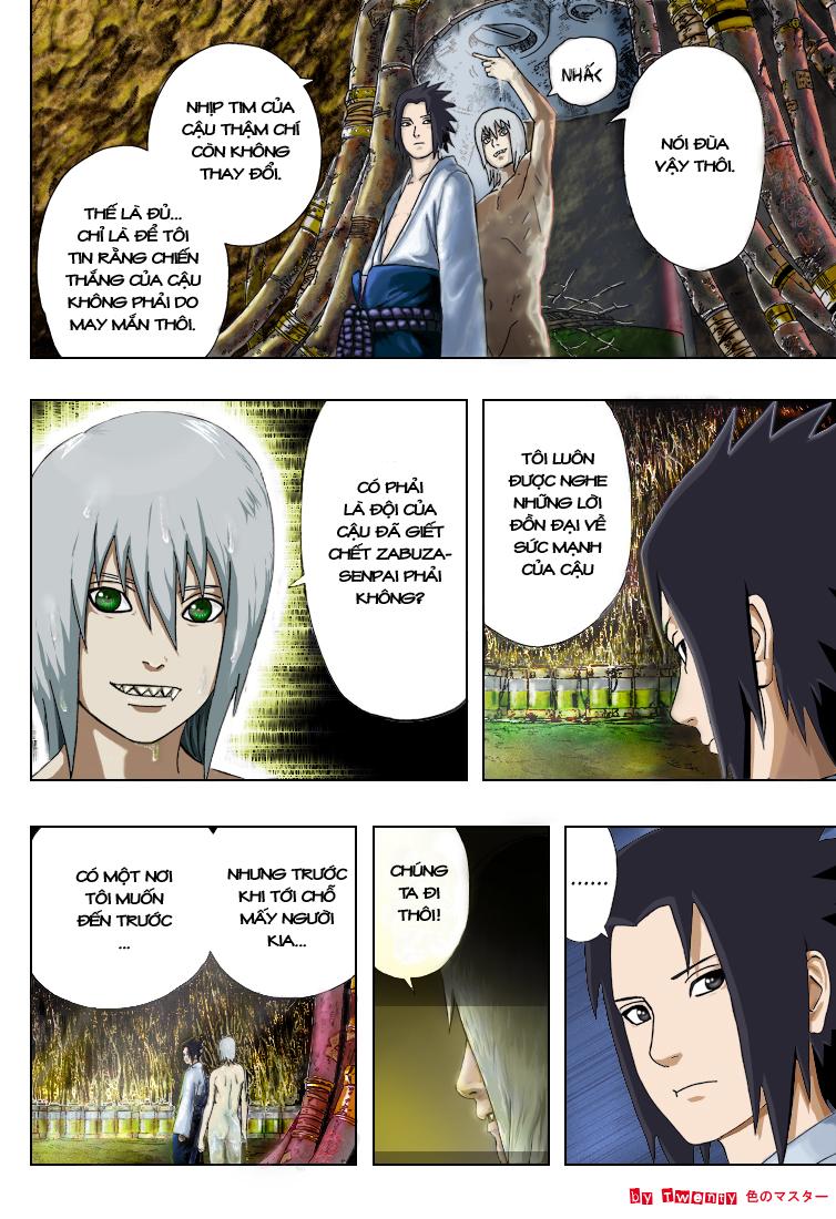 Naruto chap 347.Color Trang 6 - Mangak.info