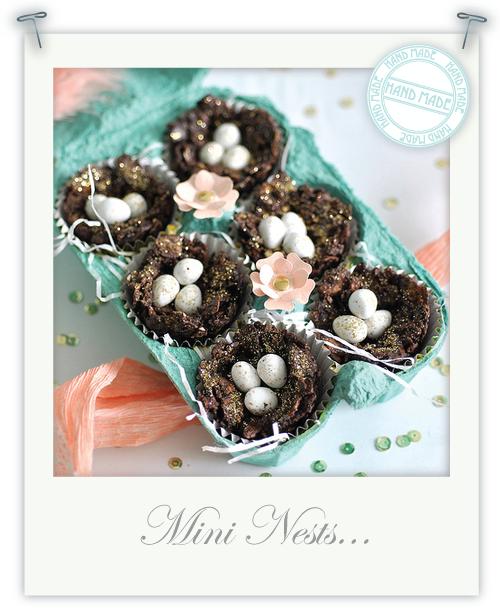 Gluten Free Mini Cupcakes