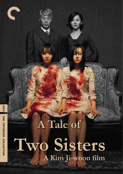 Câu Chuyện Hai Chị Em - A Tale Of Two Sisters
