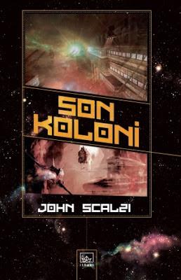 son koloni kitap kapağı
