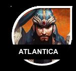 Atlantica - Gemscool Website Portal Game Online Indonesia (PT Kreon)
