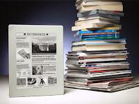 Pilih Buku atau E-book, Ini Perbandingannya