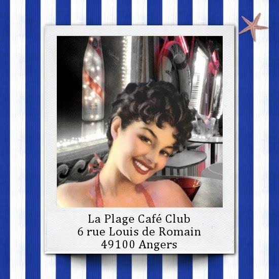 Bar ambiance et dansant à Angers