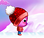 Toto in Frozen Land