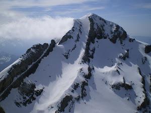Mis 3000 m del Pirineo