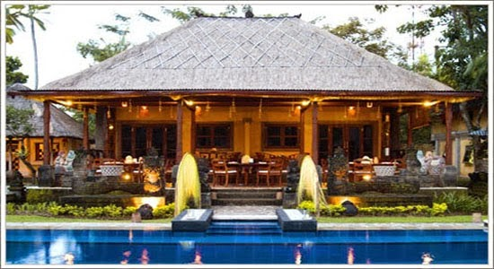 balinese design houses - Balinese House Designs