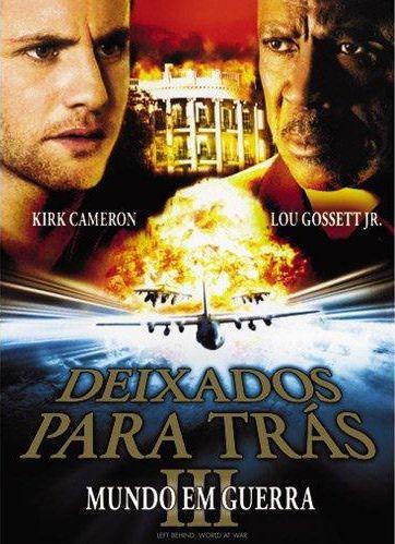 Assistir Filme Deixados Para Trás 3: Mundo em Guerra Dublado Online