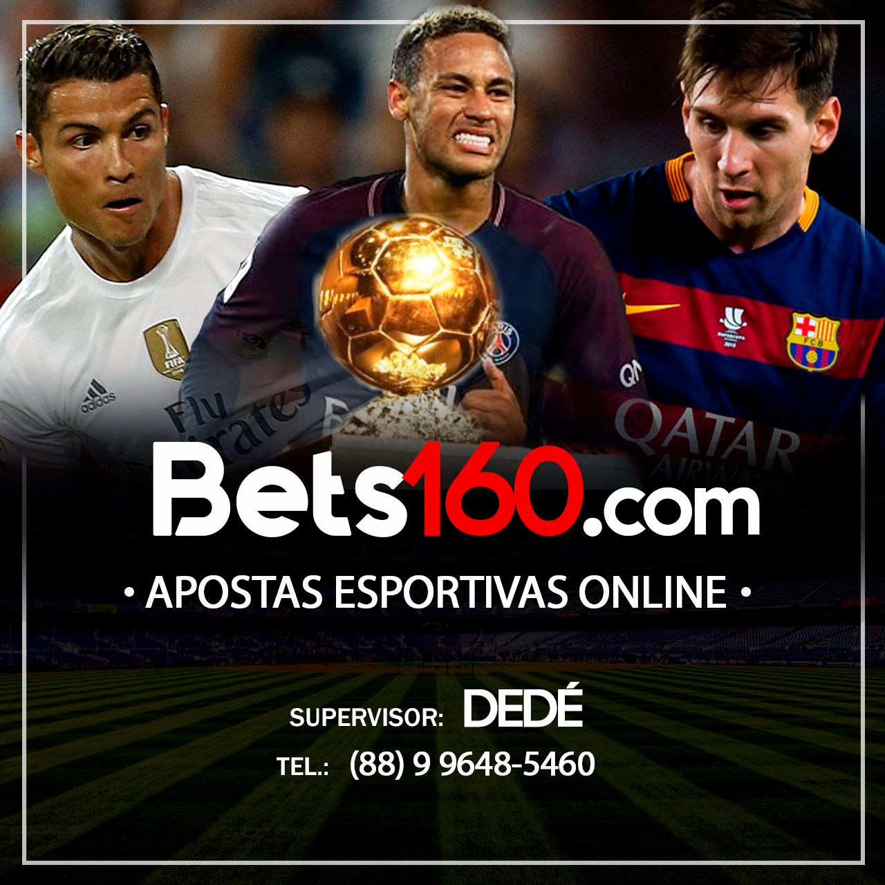 BETS 160