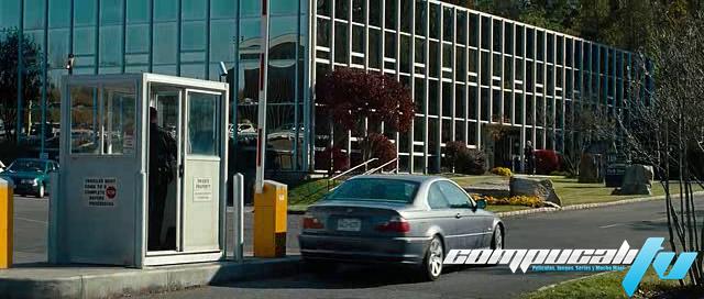 The Bourne Legacy DVDRip Español Latino Película 2012