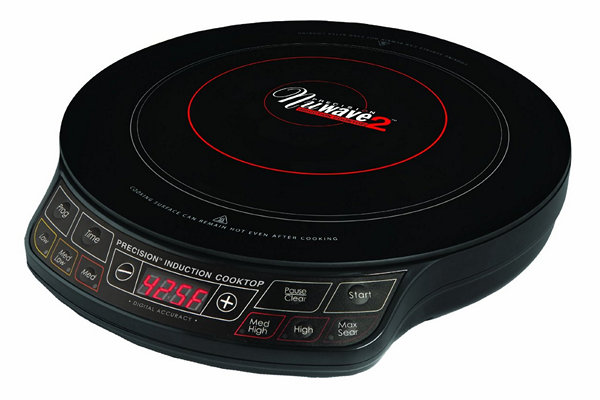 5 Reasons Why You Need A Portable Induction Cooktop