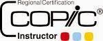 Certifierad Copic Instruktör