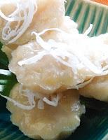 วิธีทำขนมกล้วย ขนมไทย