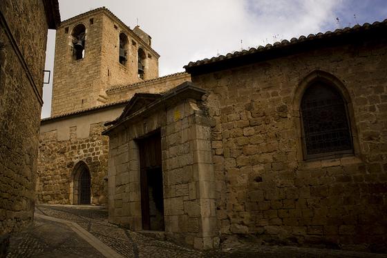 imagen_burgos_poza_sal_calle_medieval_españa
