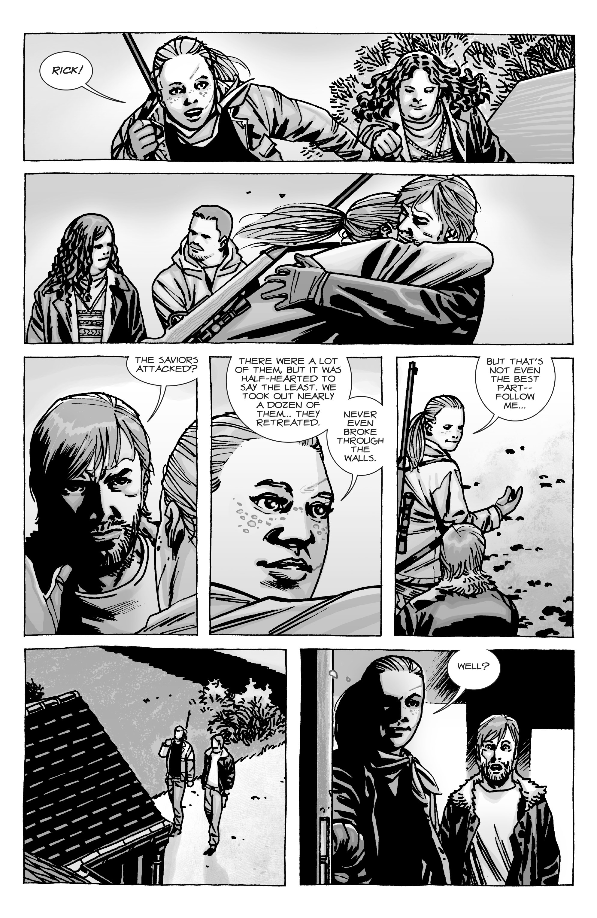The Walking Dead 101 Page 20