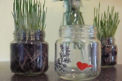 25 Creative and Cool Ways to Reuse Jars (70) 30