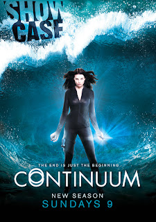 Continuum S02E02 (Legendado) HDTV RMVB