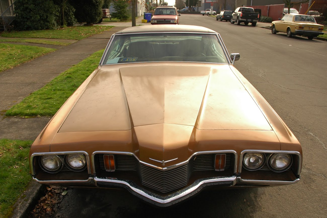 Muscle Car of the Week: 1970 Ford Thunderbird! - Hot Rod Restoration