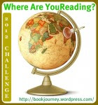 Where Are You Reading 2013