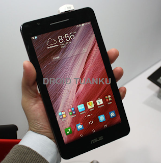 Root Asus Fonepad 7 FE171CG Lollipop
