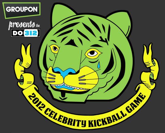 Lollapalooza 2011 Celebrity Kickball Game with DO312   now ...