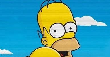 Percep es a s ndrome do homer simpson - Homer simpson tout nu ...