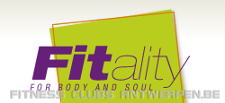 fitness centrum club FITALITY CLUB RANST fitness groepslessen  Antwerpen