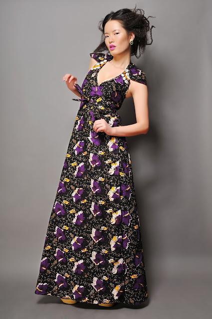 Deenola -African print dress- robe pagne Africain-ciaafrique ,african print dresses ,african fashion, african dress styles,kitenge designs , african styles, african style dresses , african style, african dresses, pagne africain ,mode africaine,
