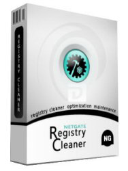 7.0.195 NETGATE Registry Cleaner - Registry Cleaner and Optimizer system speed