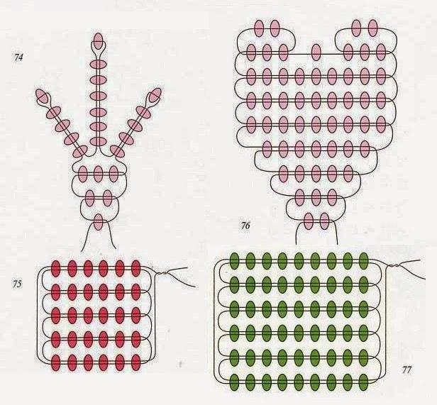 параллельного плетения 6