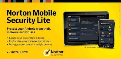 Norton free antivirus for android