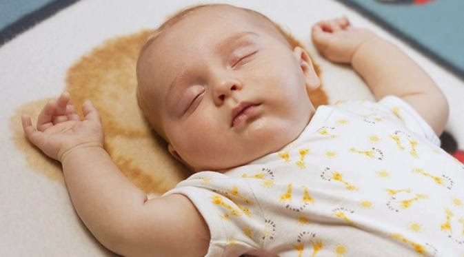 Tips Agar Bayi Tumbuh Sehat Dan Cerdas