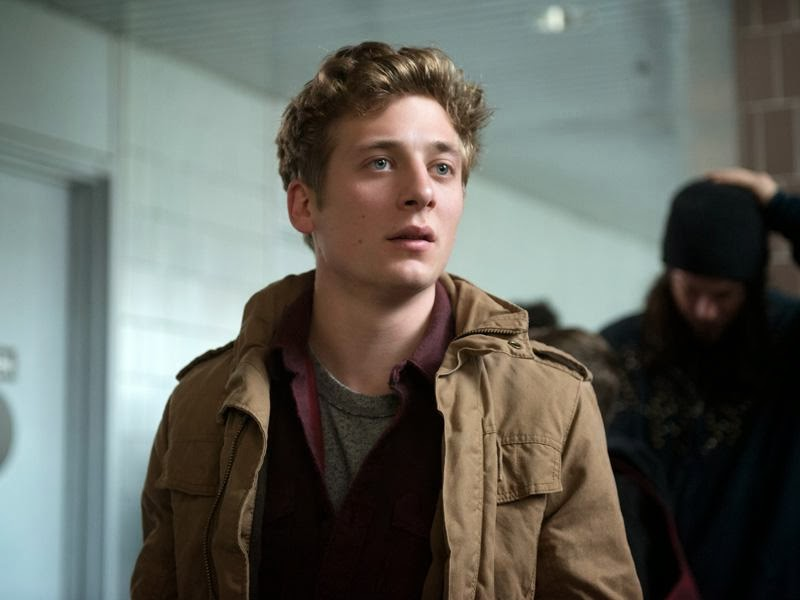 Review del capítulo 4x06 de Shameless US, Iron City
