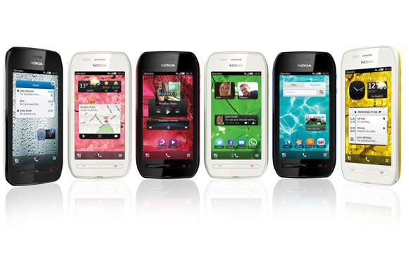 Nokia 603 Price, Specifications and Review