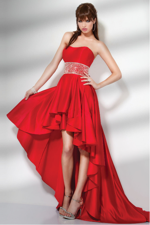 Ruby Red Bridesmaid Dresses Ruby Red Bridesmaid Dresses